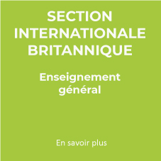 section internationale britaninque