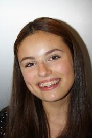 Constance GUYOT éco-déléguée