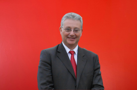 E. Vandroux - directeur diocésain des Yvelines