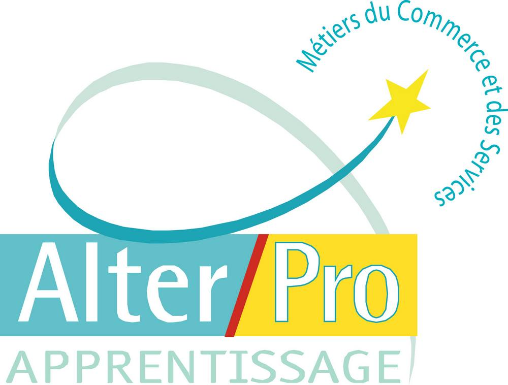 [Photo] Logo Alter/Pro 2003