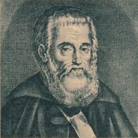 [Photo] Portrait de Saint Père Fourier